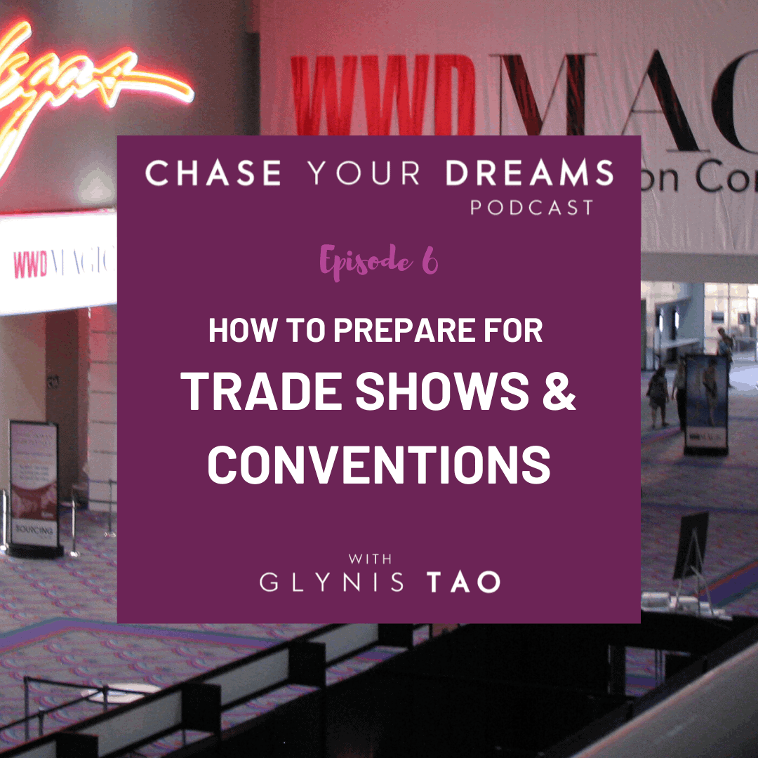 How to Prepare for Trade Shows and Conventions.