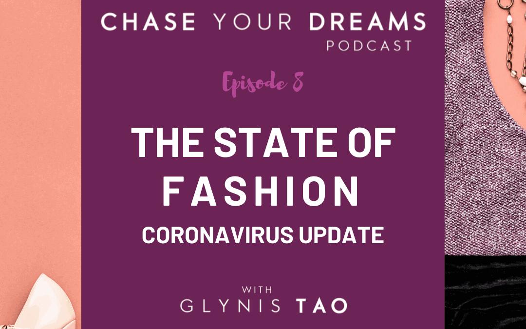 The State of Fashion Coronavirus Update