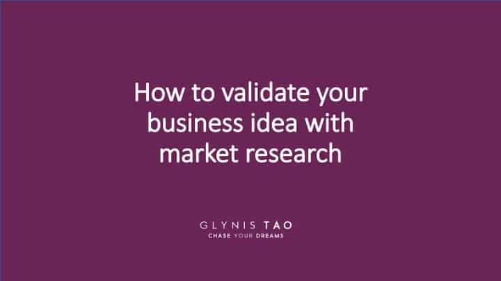Market research for clothing brands
